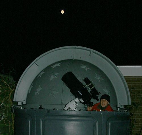 moon sterrenwacht uitsnedewebsite
