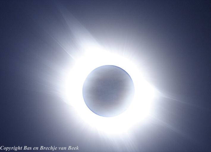 Eclips Turkije