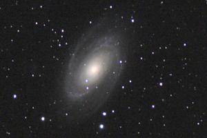 NGC 3031